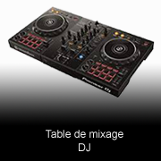 06 table mixage DJ
